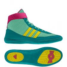 adidas Combat Speed IV