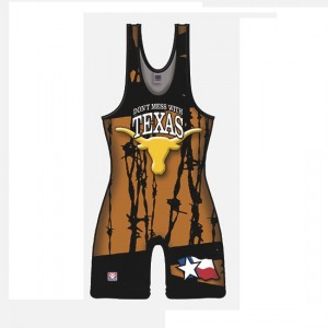State Sublimated Singlets by Brute