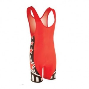 Olympic Style Singlets