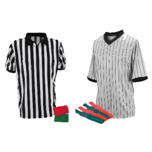 Coaches & Referee Supplies