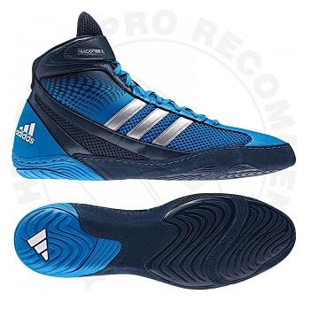 adidas Response 3.1 in Blue/Navy/Silver
