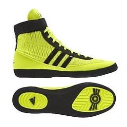 adidas Combat Speed IV in Solar Yellow Black b5d6133cb
