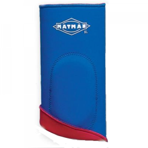 Matman #42 Nylon Reversible Knee Pads